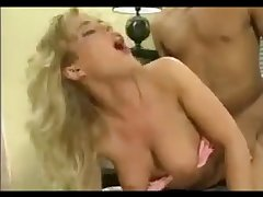 White young slutwife retro interracial hardcore
